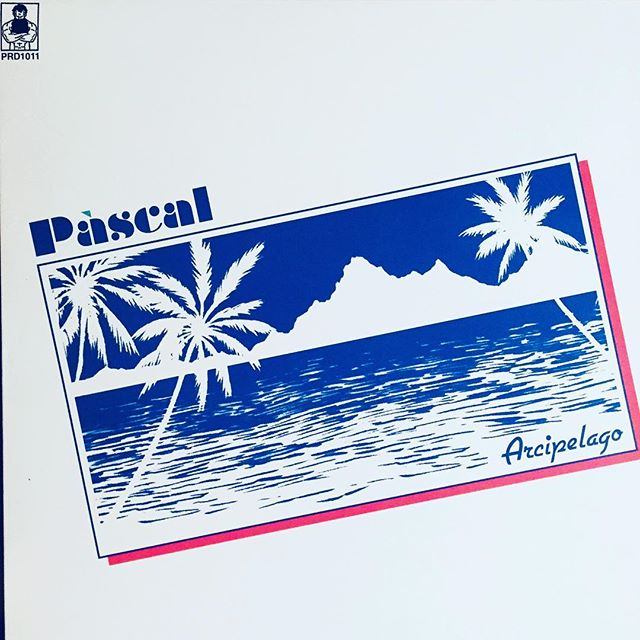 Pascal - Arcipelago  Take a drink and enjoy these Napoli Disco Dubs inspired by the fresh breeze of an oceanic archipelago.  Recorded at West Hill Studio, Napoli - 2018 #periodicarecords  #mysticjungle