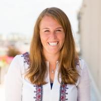 Meg Vorland, Facilitator