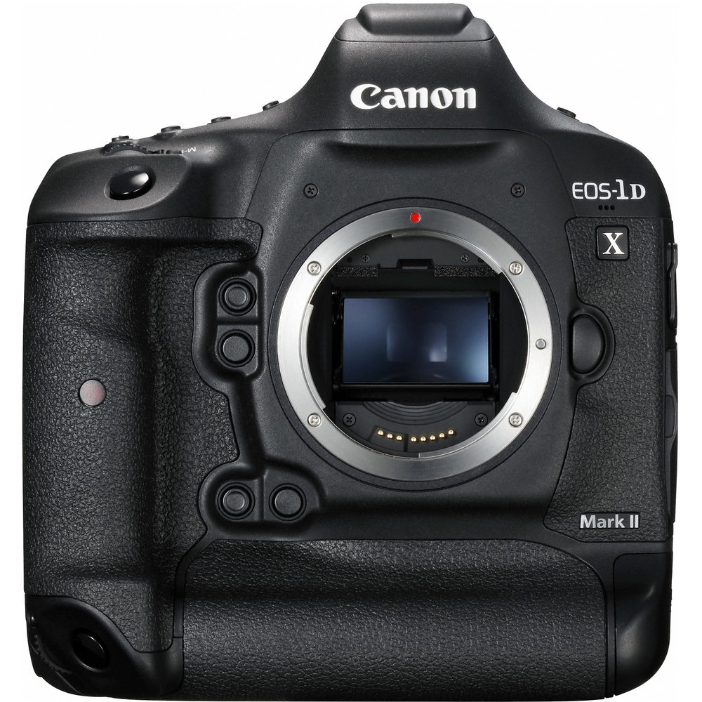 Canon 1Dx Mark II -