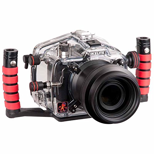 Ikelite Underwater Camera Housing -