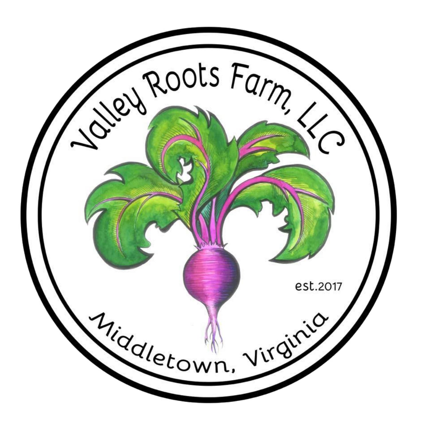 Valley Roots Farm, LLC