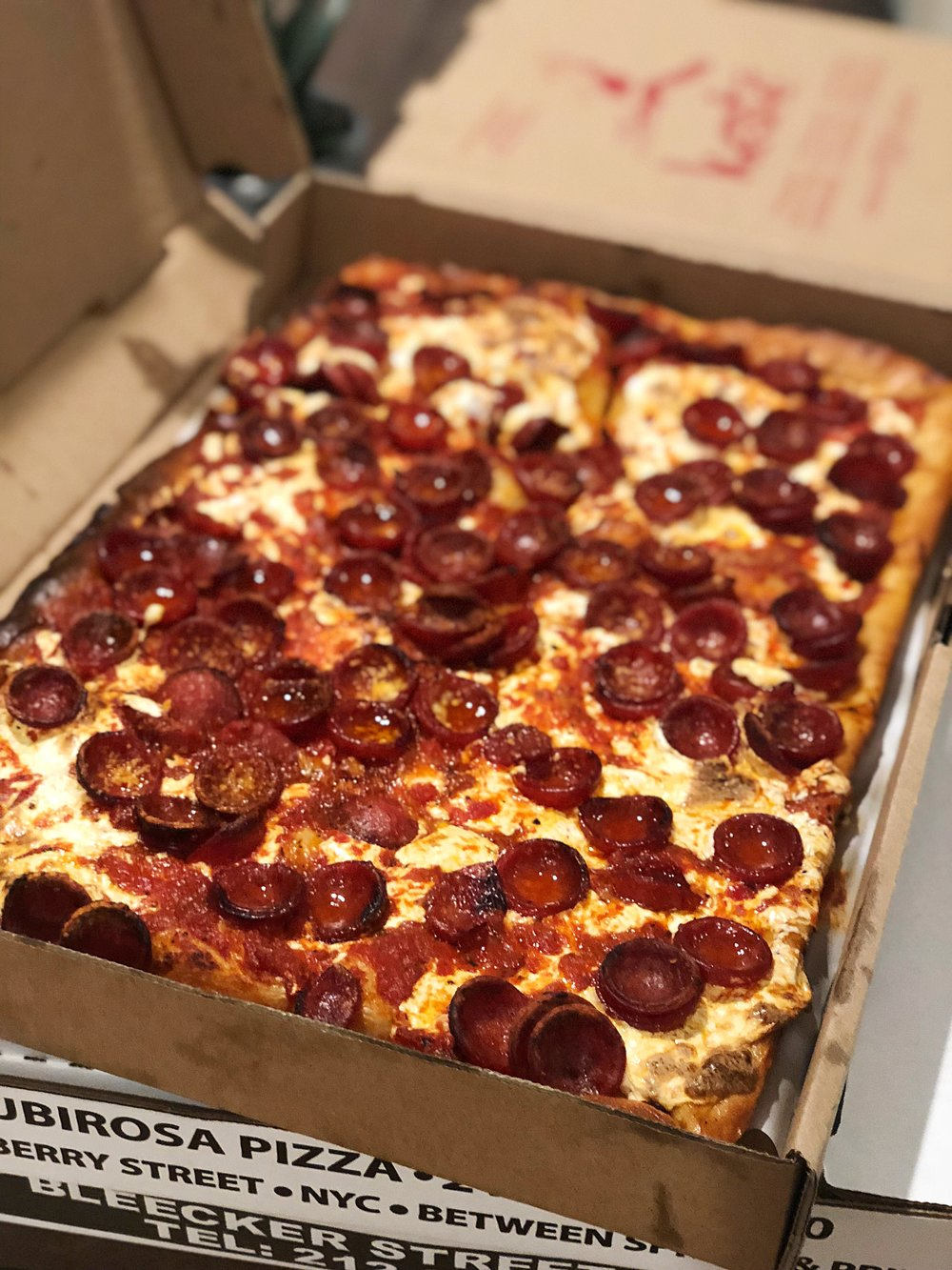 Prince Street Pizza_Pepperoni