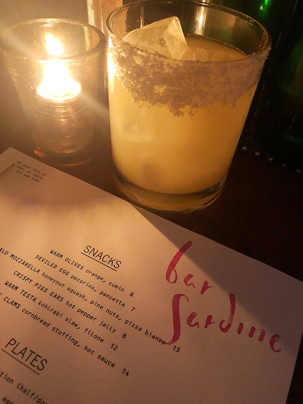 Bar Sardine_Wannabe
