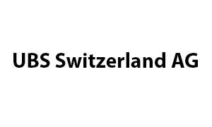 UBS Switzerland AG Privatkunden-Sektor    Fritz Kunz
