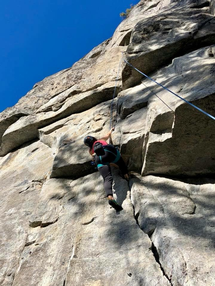 First overhang section, attempt #1286513543535.