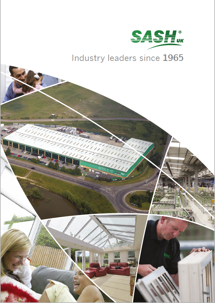 Sash UK Brochure