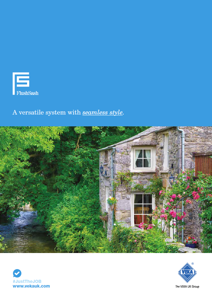 FlushSash Technical Brochure