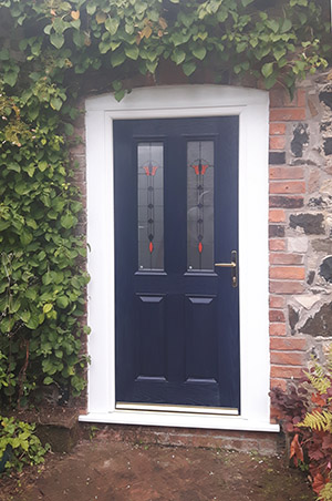 Composite Door.jpg & Gordon Euman - Composite Door u2014 Sash UK