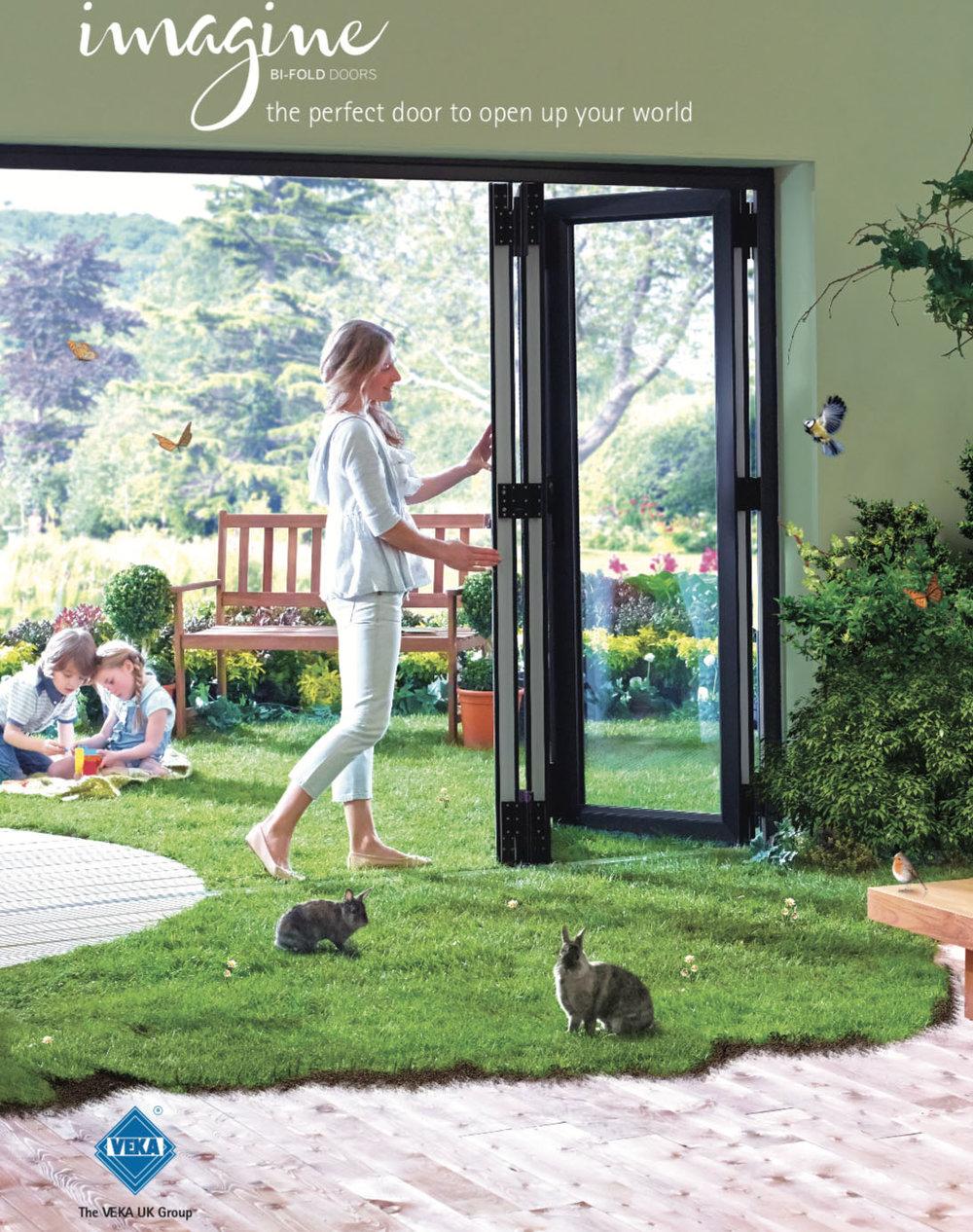 BI-Fold Doors Brochure