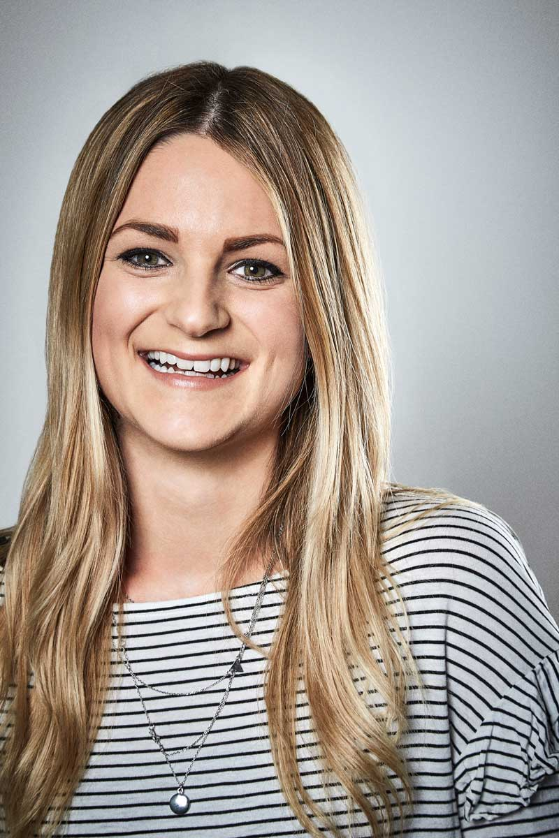 Chloe Rollinson  Senior Realisation Specialist