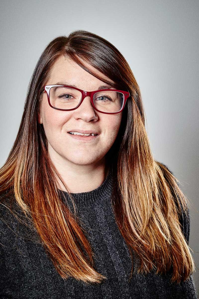Kate Jenkins  Implementation Manager