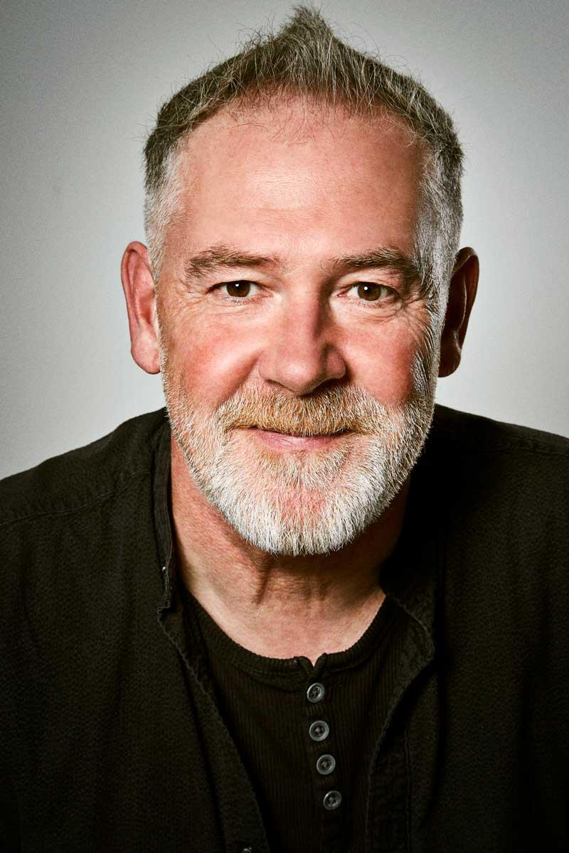 Neil Hemingway  Realisation Specialist