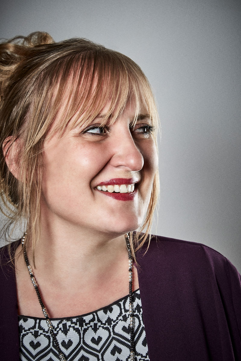 Olivia Gaunt  Finance Controller