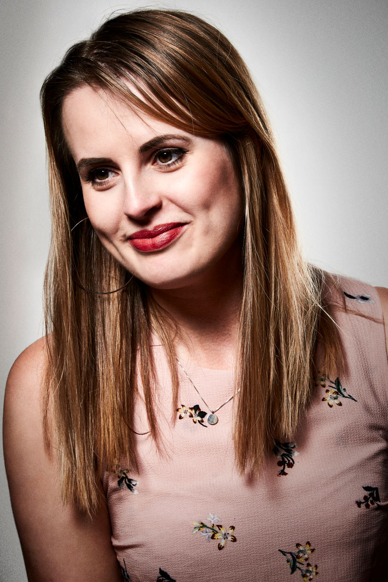 Stephanie Lawson  Realisation Specialist