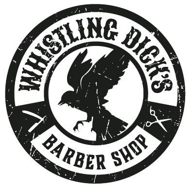 WHISTLING DICK'S BARBERSHOP