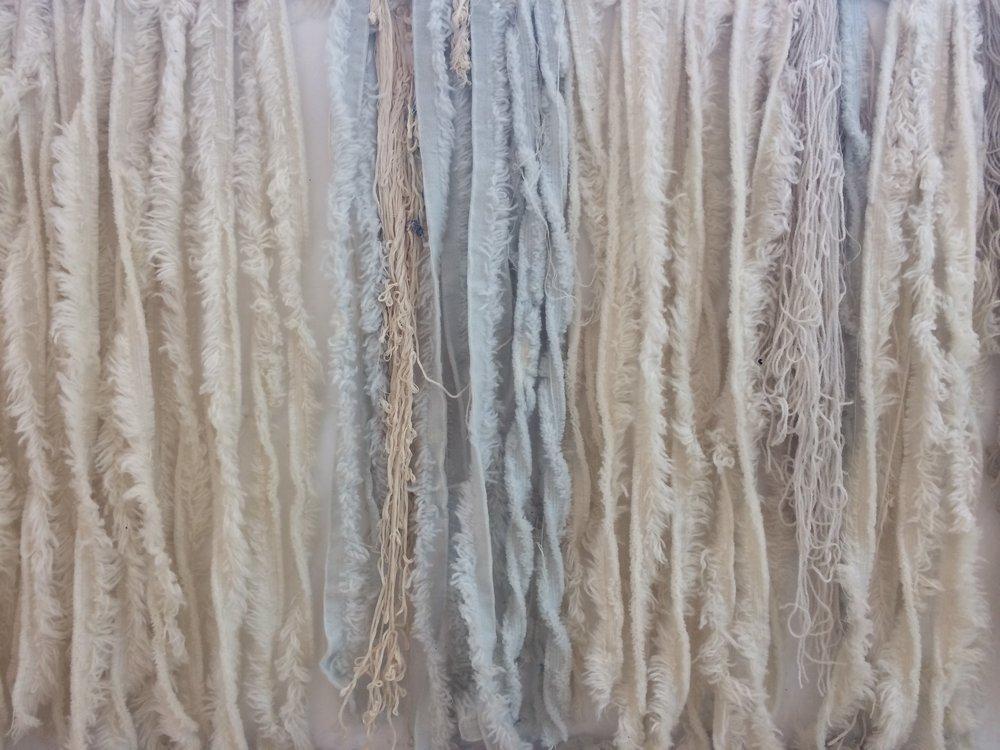 Wool Wall