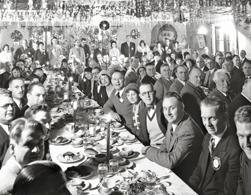 7th Dec 6pm :  John St Social Goodwill Club