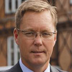 Tore Morten Olsen, President, Marlink Maritime
