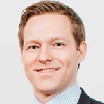 Kyrre Width Kielland, Partner, Advokatfirmaet Ræder AS
