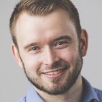 Stian Grønning, CEO, founder, Recogni - update
