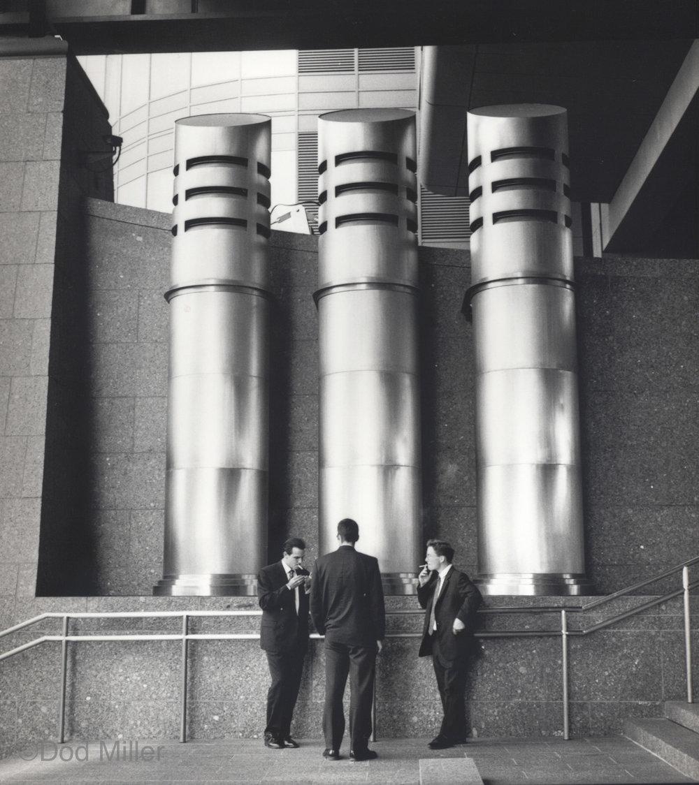 Smokers 1994