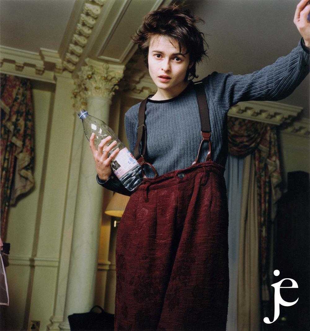 Helena Bonham Carter 1999