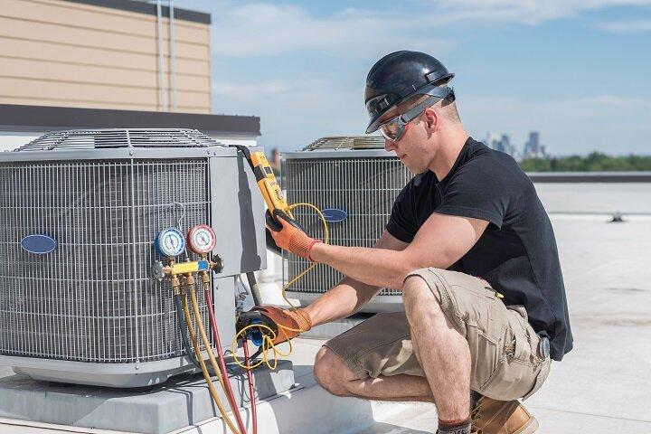 The HVAC Maintenance Checklist for Summer