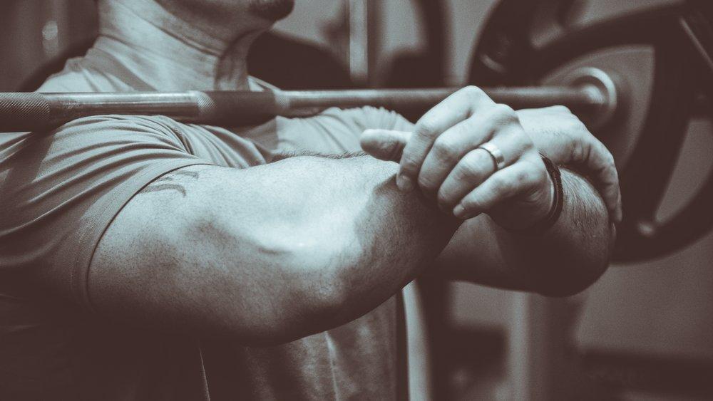 Personal Training - ORIGINAL BODY DESIGN