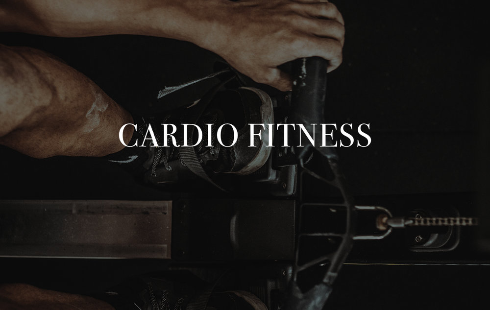Raise your heart rate and burn those calories