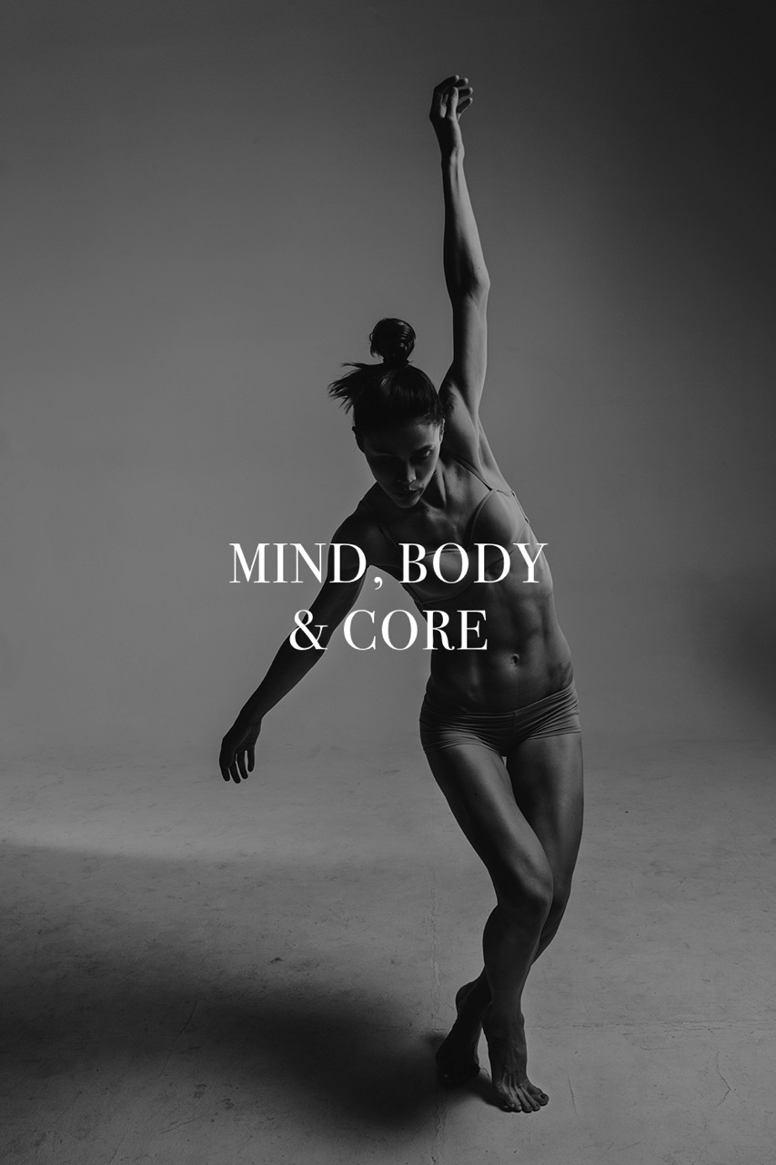 Improve your strength, balance, posture &general wellness.