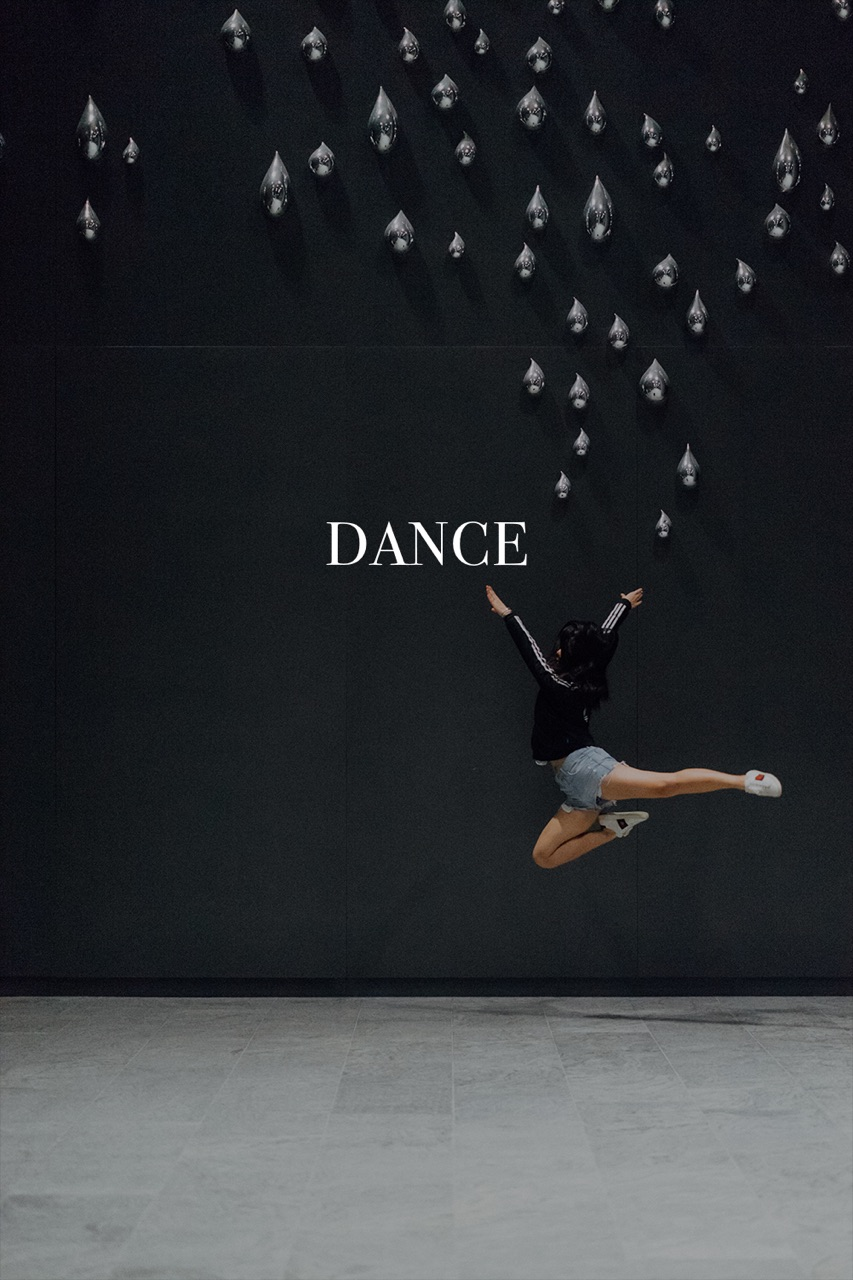 Dance and Party your way to Fitness