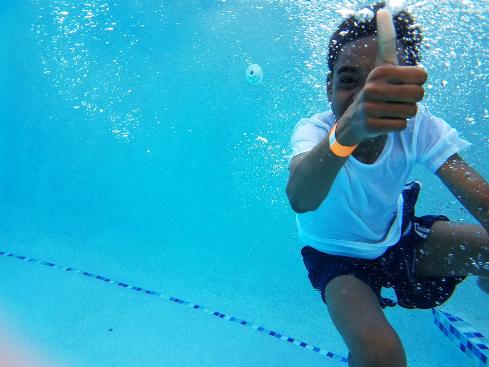 KIDS SWIM - EVERY FRIDAY &SATURDAY 15:00-16:00 or 16:00-17:00  £3.00 per child, per session. Phone booking is required on the morning of the session.