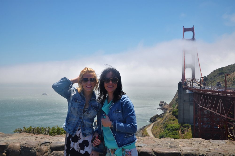 San Francisco Diana golden gate bridge.jpg