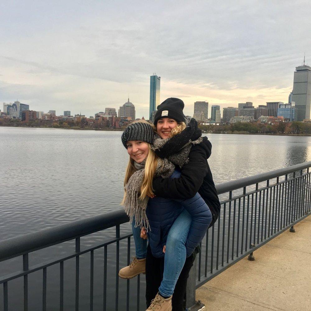 Merle 1 Boston Charles River.jpg