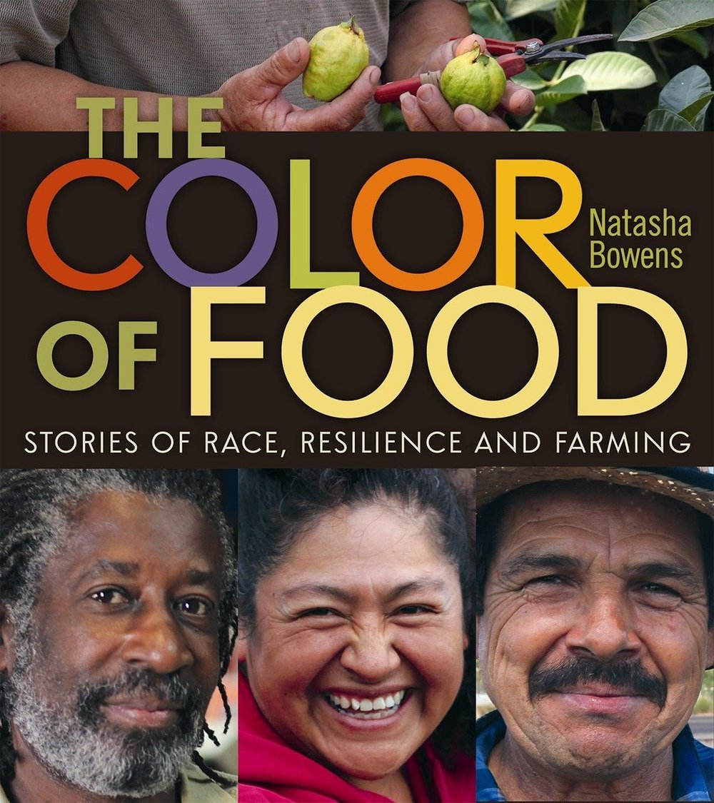 - The Turners are the embodiment of hard work and dedication to local sustainable agriculture. Renard was featured in a book published in 2015 called The Color of Food. The book's author, Natasha Bowens focuses on the critical issues that lie at the intersection of race and food with a collection of portraits and stories challenging the status quo of agrarian identity. Renard is not only featured in the book with his own chapter, but he is pictured on the cover. Renard has also been featured in the popular food and agriculture website, Civil Eats, as well as in the magazine Modern Farmer. In all his interviews, Renard stresses how he is working to change the perception young black people have of an agrarian lifestyle, which they often associate with slavery.