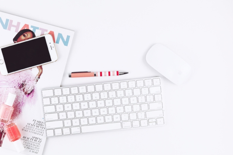 blogging tips advice uk