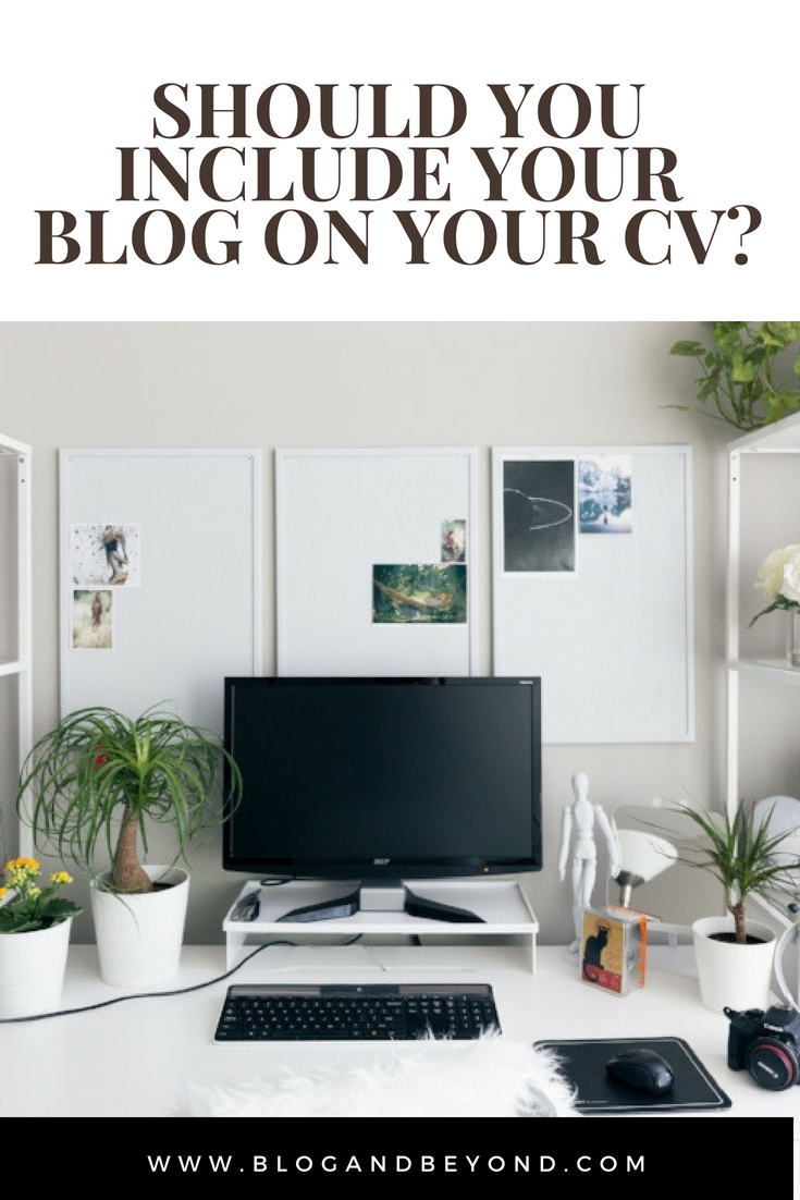 Should you include your blog on your CV_.jpg