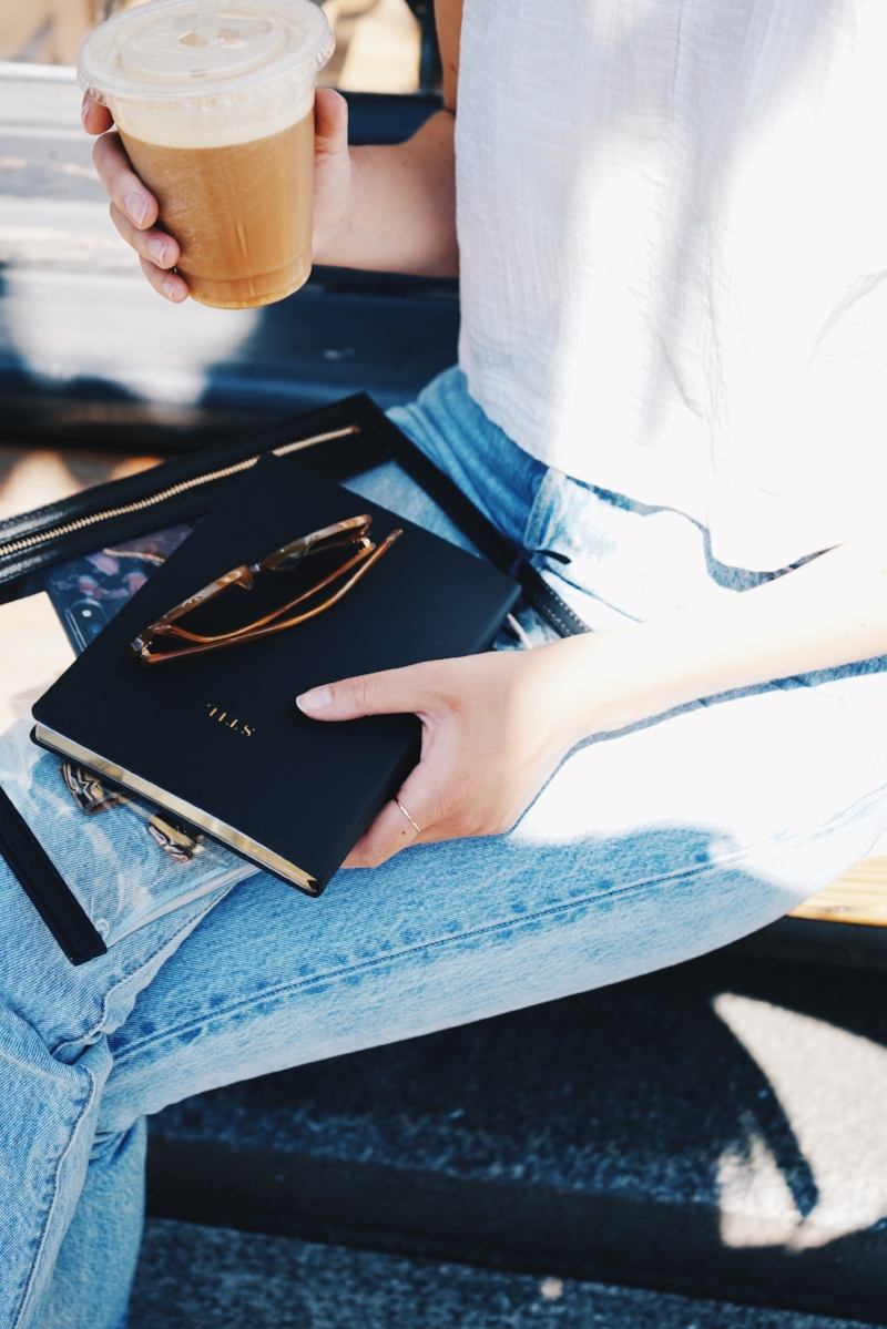 getting involved blogging community