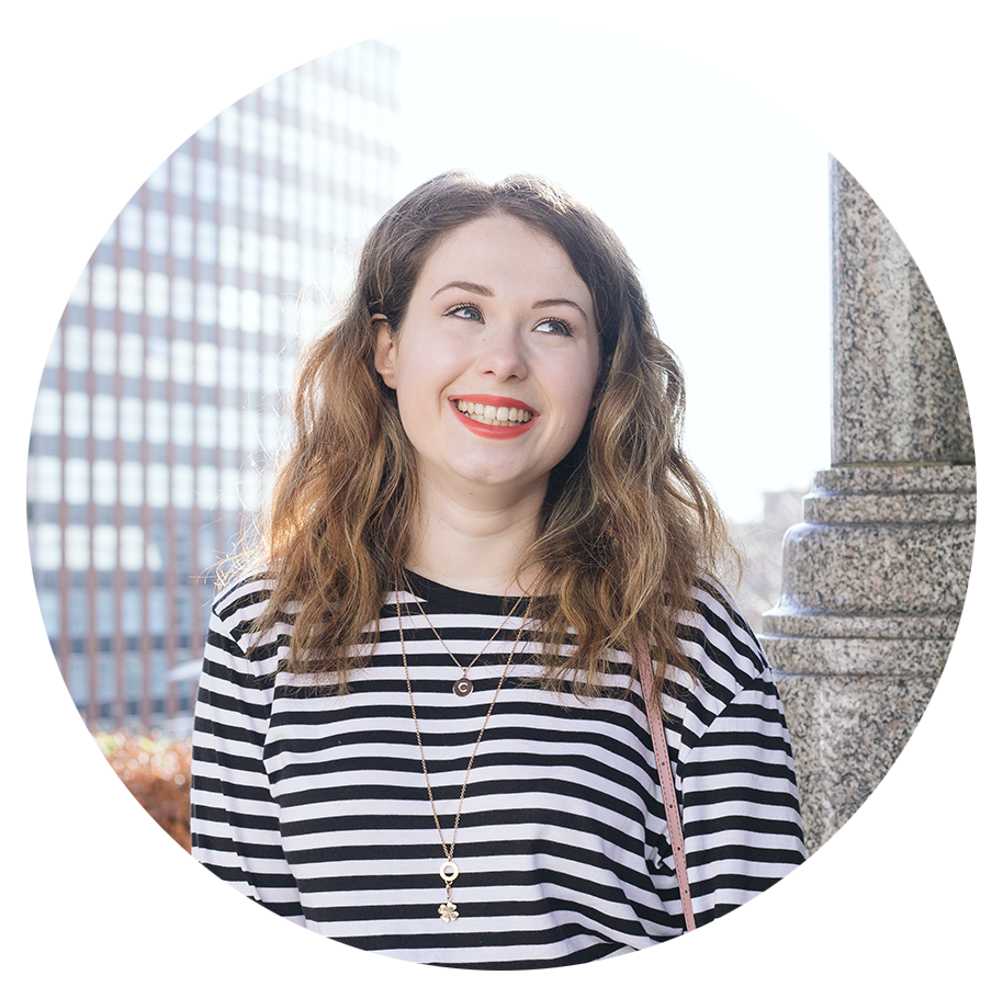 Written by Charlotte - Charlotte is the founder of Blog and Beyond who loves The Sims, Hugh Laurie and programmes about airports. She's been blogging at Colours and Carousels for over eight years and is passionate about helping other bloggers grow.Follow her on Twitter and Instagram