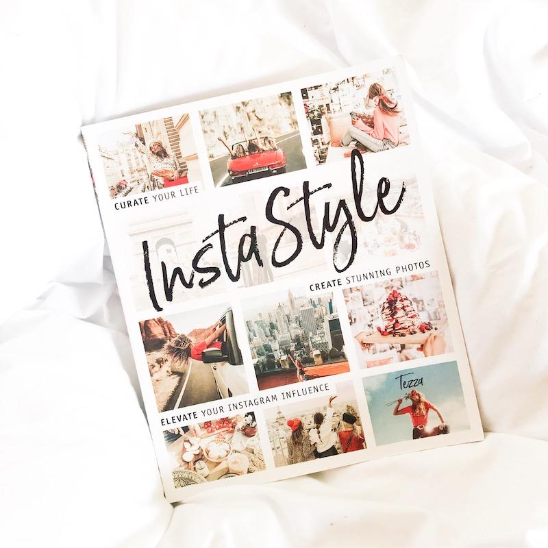 InstaStyle by Tessa Barton