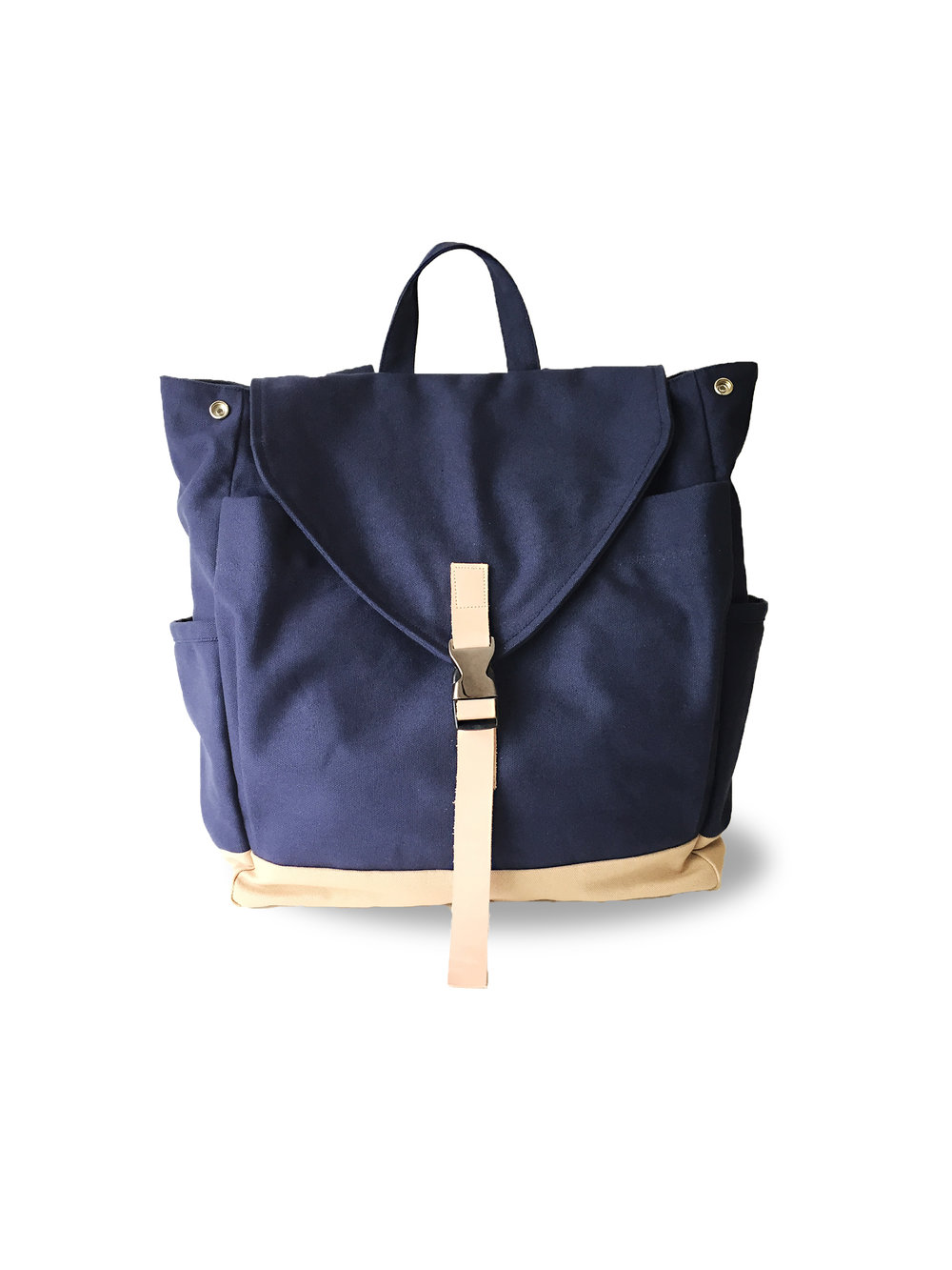 108 Marken Navy Blue