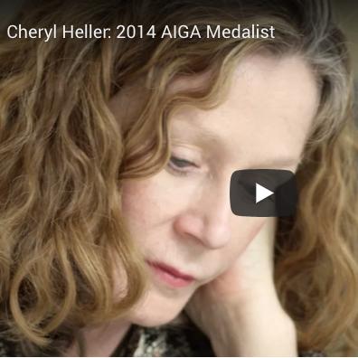 AIGA Medalist