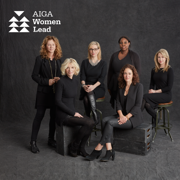 AIGA Women Lead Interview