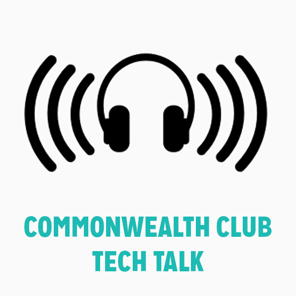 COMMONWEALTH CLUB TECH TALK   The Intergalactic Design Guide: A Quantum Approach for Human and Business Potential