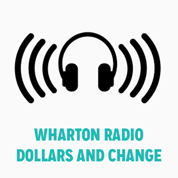 WHARTON RADIO DOLLARS AND CHANGE
