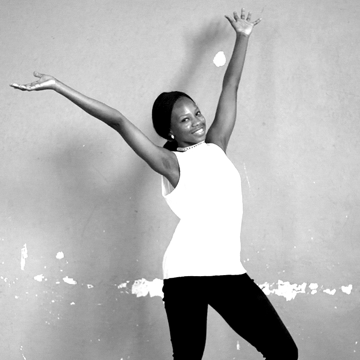 Atite Prisca - Currently at Makere Uni studying the Arts (BA) majoring in dance and communication skills. Prisca loves choreography and performing most. She is also a member of Dance Adventures Studios.When talking about SPLASH Prisca says