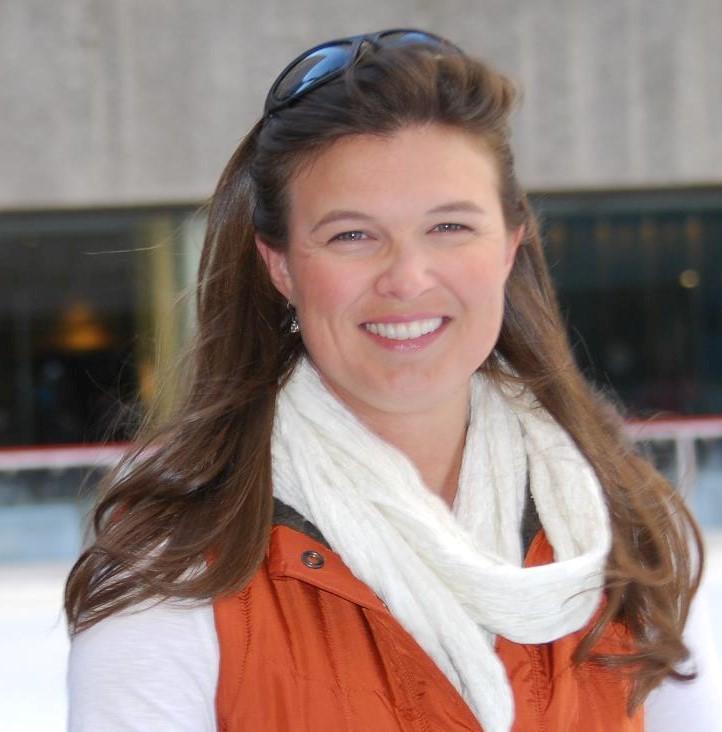 Stacey CroghaN - Principal