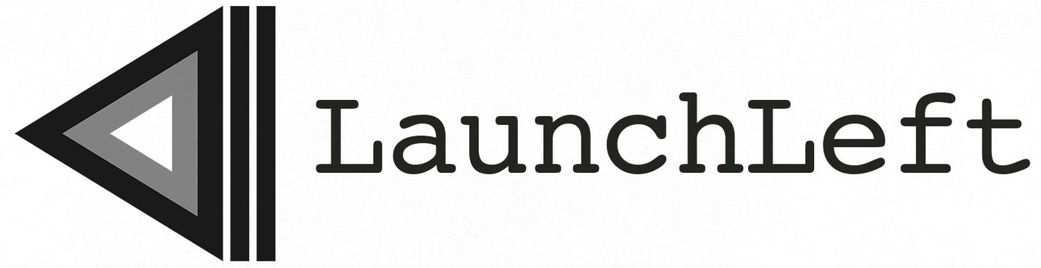 LaunchLeft