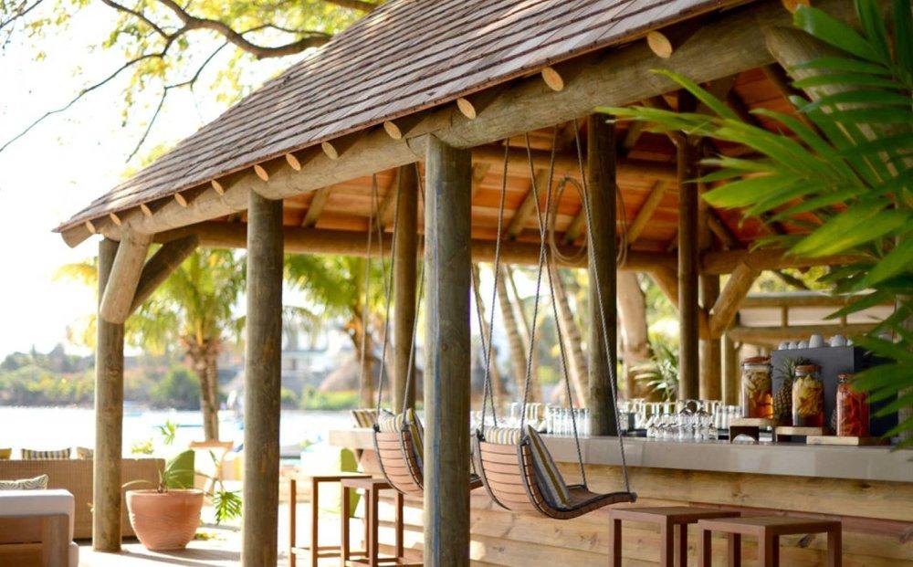 O Beach Restaurant