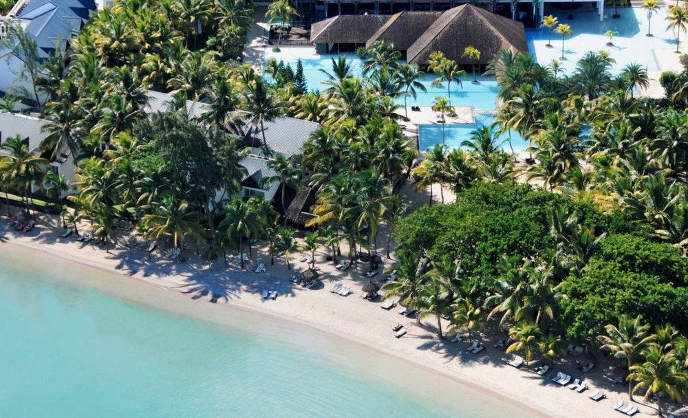 The Ravenala Attitude, Mauritius
